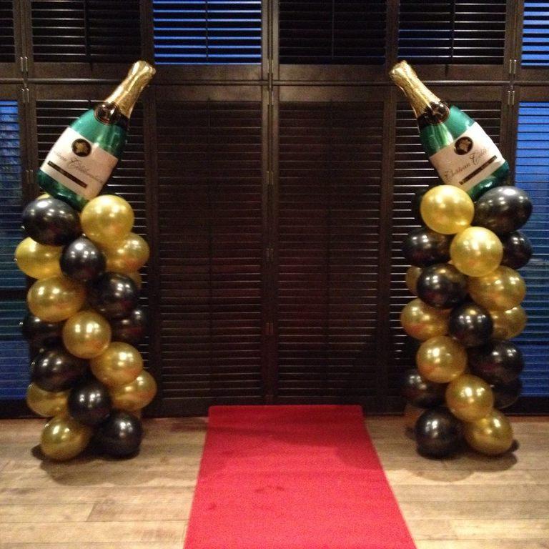 Party Balloons Zurich: Basingstoke Venue Decor Specialists