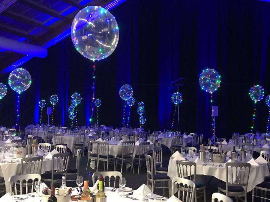 Events For U - Basingstoke Venue Decor Specialists